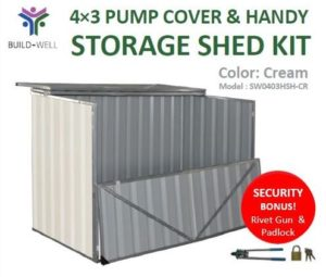 How To Save Money On Storage Sheds Hardware Product
